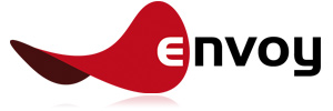 envoy File Transfer Logo
